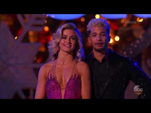 (HD) Nick Lachey Performs Someone to Dance With - Dancing With the Stars Finale 10 S25E11