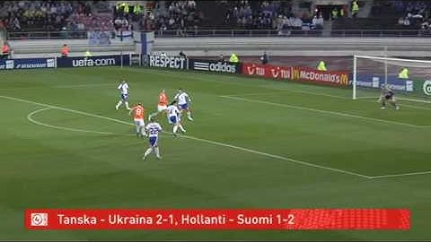Suomi Jalkapallo Em