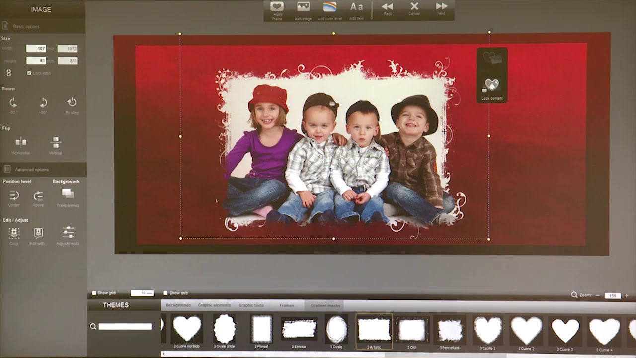 Design Software To Easily Create Designs Without Needing Any Previous Knowledge In Graphic Programs Youtube