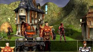 Spellforce: The Order of Dawn Episode 17 - The Wildland Pass