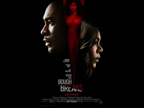 Thumbnail: When the Bough Breaks Official Trailer BHR Exclusive