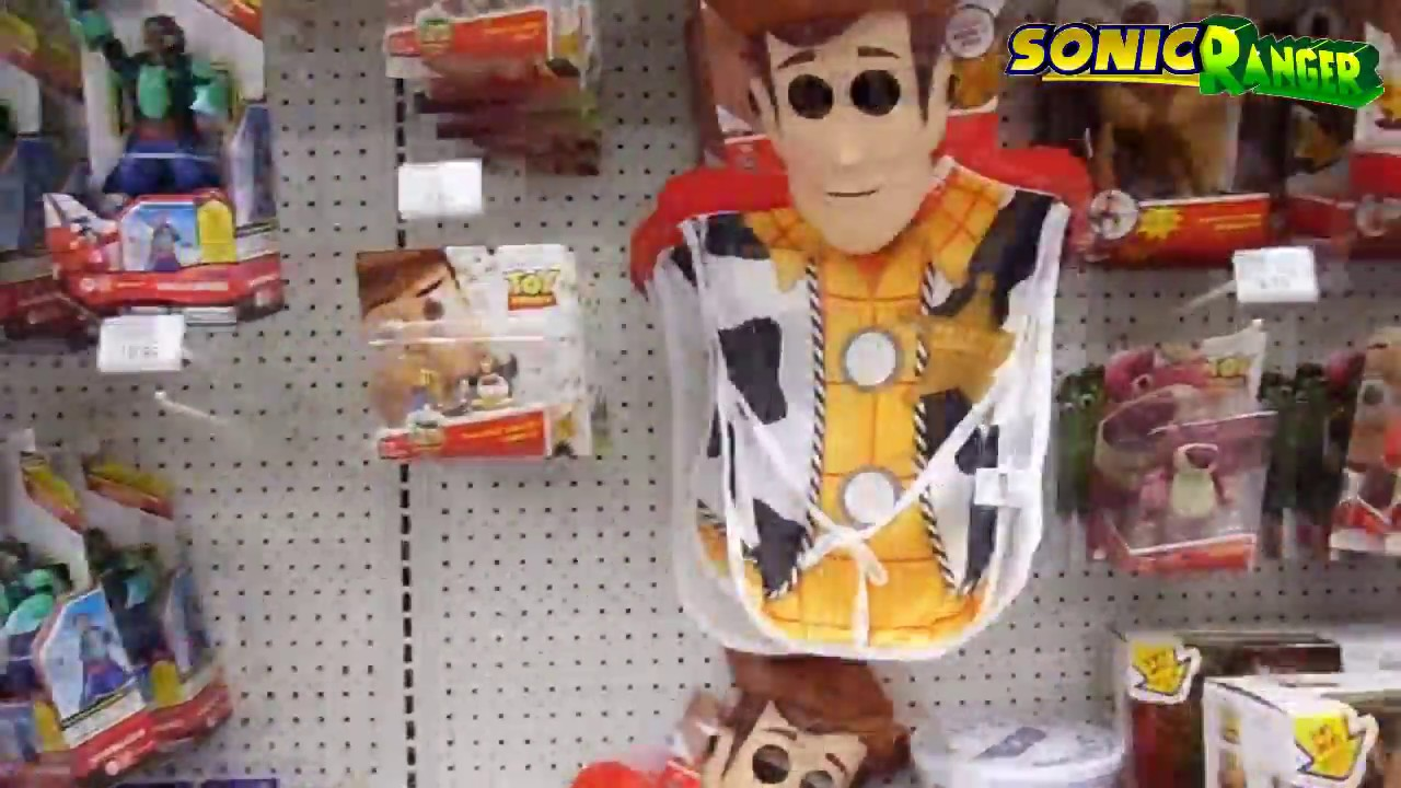 Target Sonic Toys : Toy hunt sonic s quot adventure thru toysrus kmart and