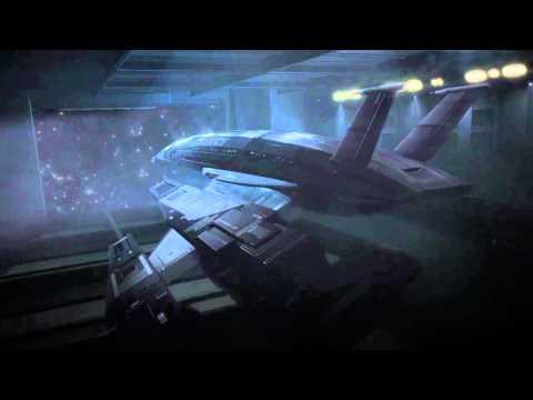 Mass Effect 2 PS3 Announcement Trailer (HD)