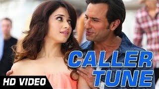 Caller Tune - Humshakals Video Song | Neeraj Shridhar & Neeti Mohan