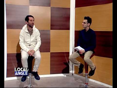 Music Quest on Local Angle with Christian Busuttil (2016)