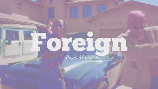 "[FREE] Rich The Kid Type Beat - ""Foreign"" Ft. Takeoff 