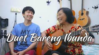 Download Duet Bareng Mama | Yoseph Hermanto