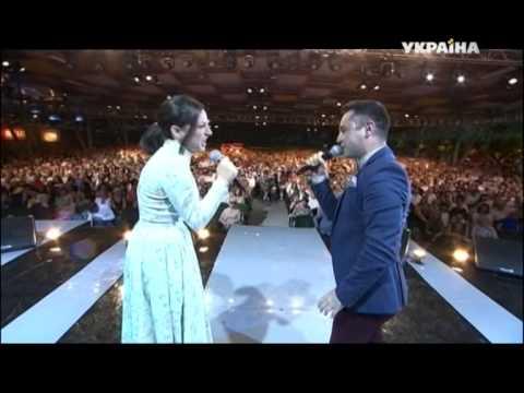 Новая Волна 2014 - Сона Рубенян и МГЕР (Армения) -