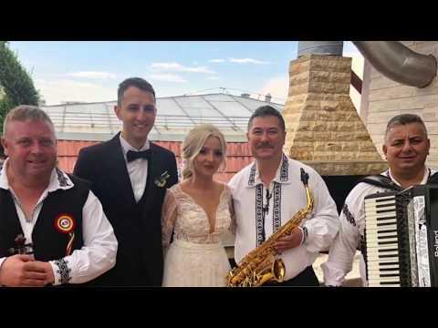 Gabriel Bunea - Joc LIVE - Nunta traditionala -Ceterasii de la Gherla