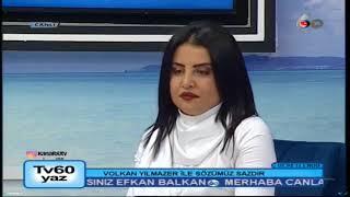 Tülay Maciran - Uzun hava & Sevme beni | Canli Yayin