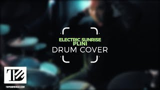 Electric Sunrise - Plini | Drum Cover by Tope Domingo