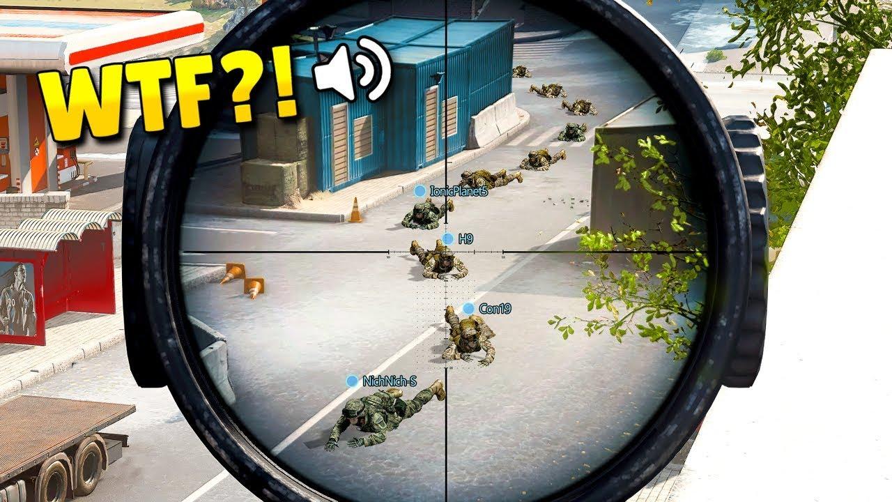 GAMING GONE WRONG #35 - Fail Compilation (Modern Warfare, GTA 5, Battlefield 5 Funny Moments)