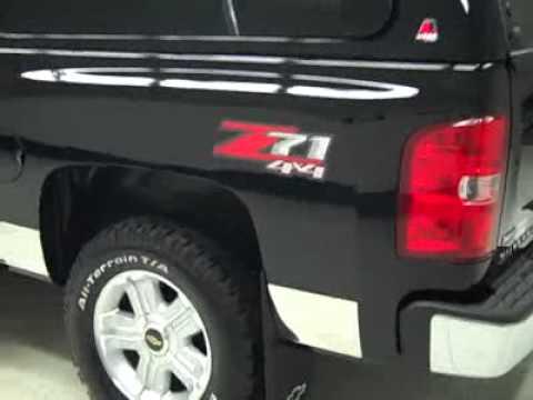 2011 Chevrolet Silverado 1500 Crew Short Lt Z71 4wd Newer