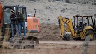 Big Bend VS. ETP's Trans-Pecos Pipeline √