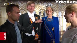 Editie NL - Nieuw gezicht: Daan Nieber
