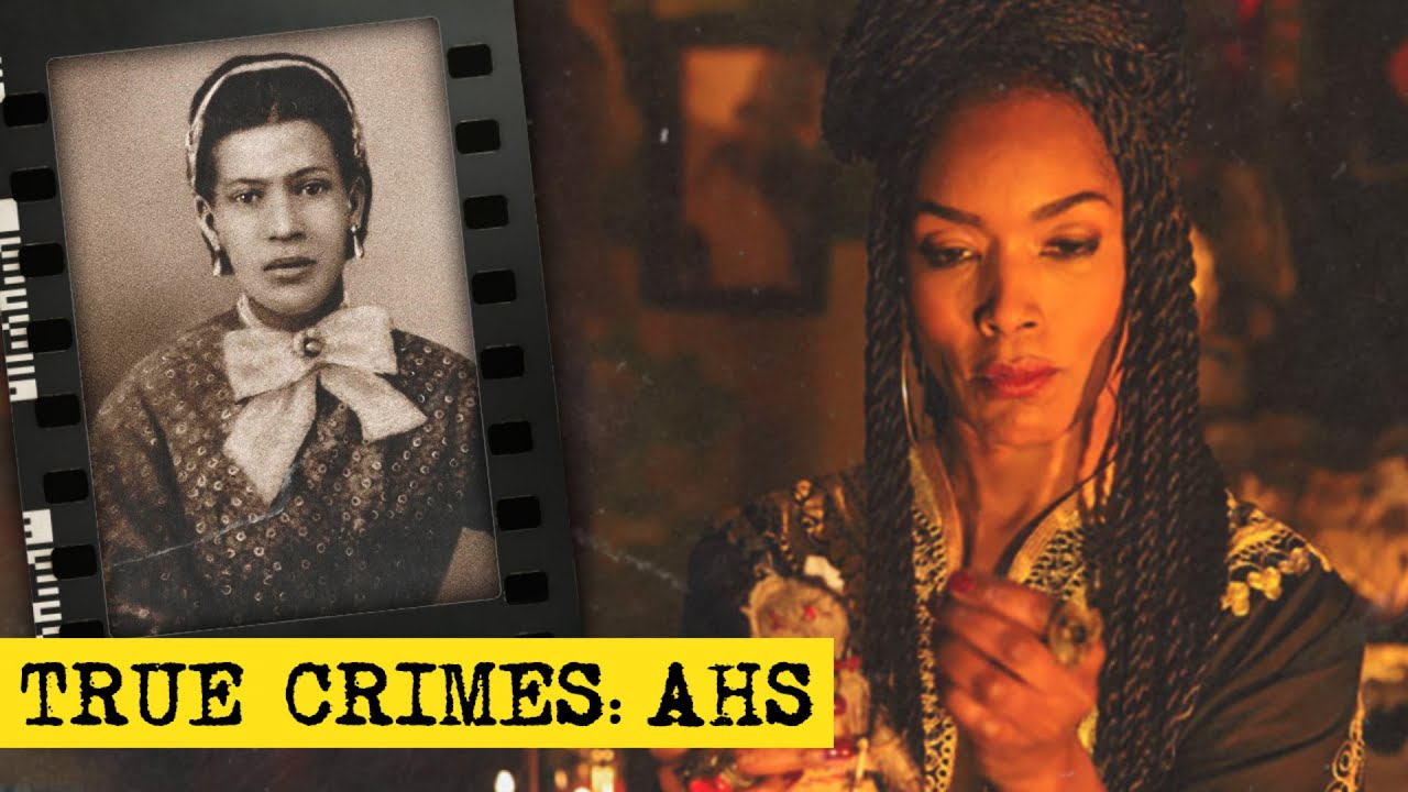 Download AMERICAN HORROR STORY: True Crimes That Inspired Coven