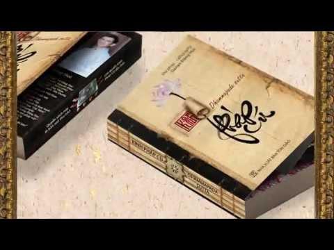 Kinh Pháp Cú qua nghệ thuật thư pháp,  Đăng Học và Lâm Ánh Ngọc đọc