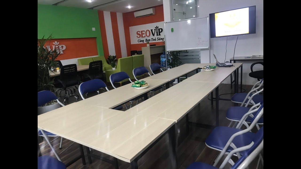 Đào Tạo Digital Marketing – Học SEO tại Đà Nẵng | SEOViP ™