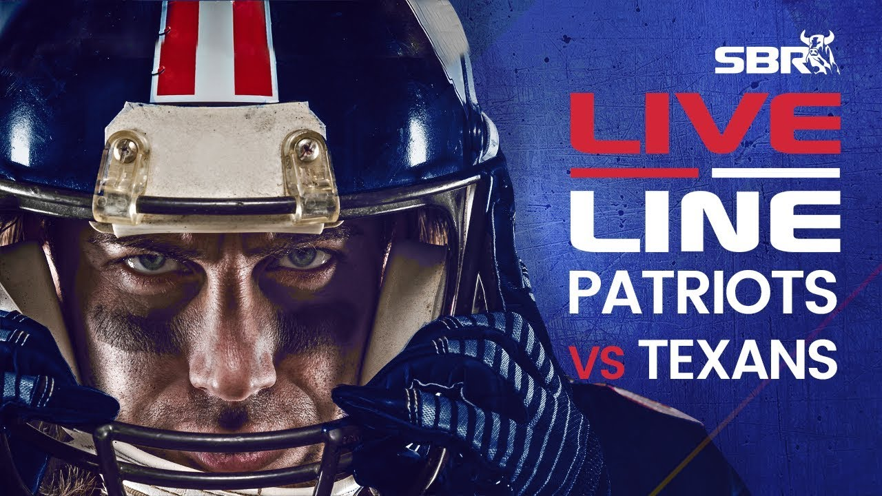 Patriots vs. Texans odds, line: Sunday Night Football picks ...