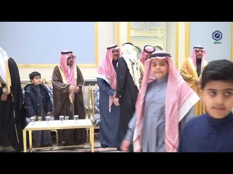 حفل زواج الشاب علي بن عبدالخالق القرني