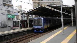 東横線 発車メロディ