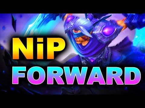 NIP vs FORWARD - Total DOMINATION! - AMD SAPPHIRE DOTA PIT Minor 2019 DOTA 2
