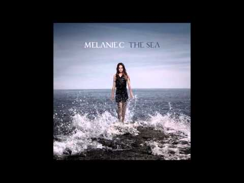 Melanie C  The Sea 2011 Full Album