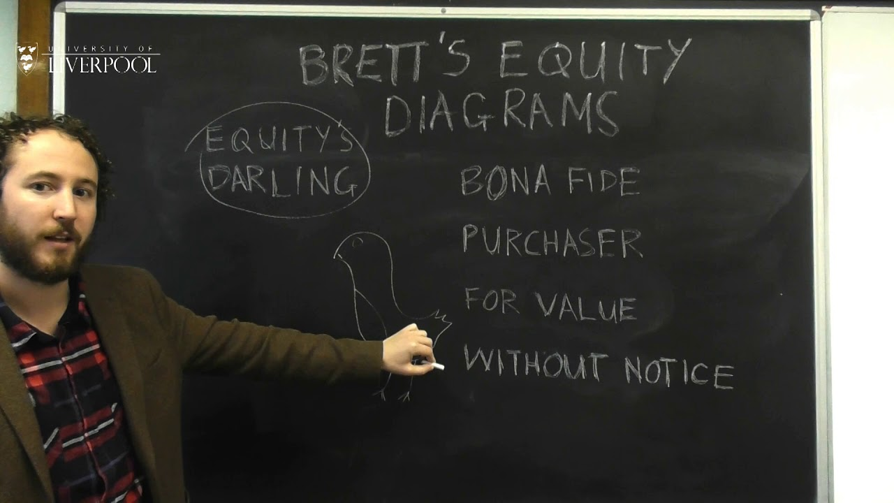Equity's darling....law kids beware!