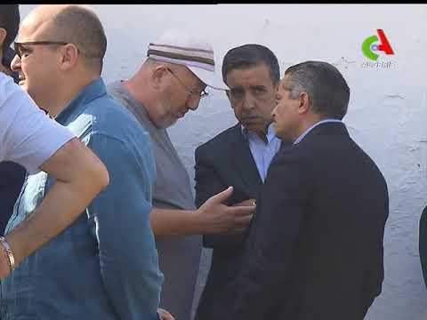 Abdelaziz Bouteflika salue les qualités de Mohamed Lemkami et son grand amour pour la patrie