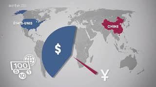 USA und China - Ein Vergleich - ARTE - Mit offenen Karten