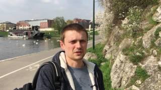 В Польше можно попасть в тюрьму - ничего не сделав!