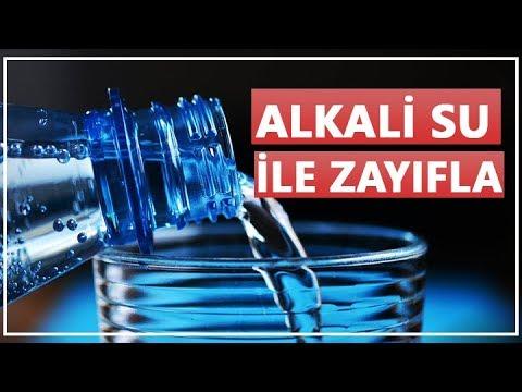 tarif: alkali su nasıl zayıflatıyor [22]