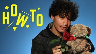 A.chal: How To Impress A Girl On A First Date