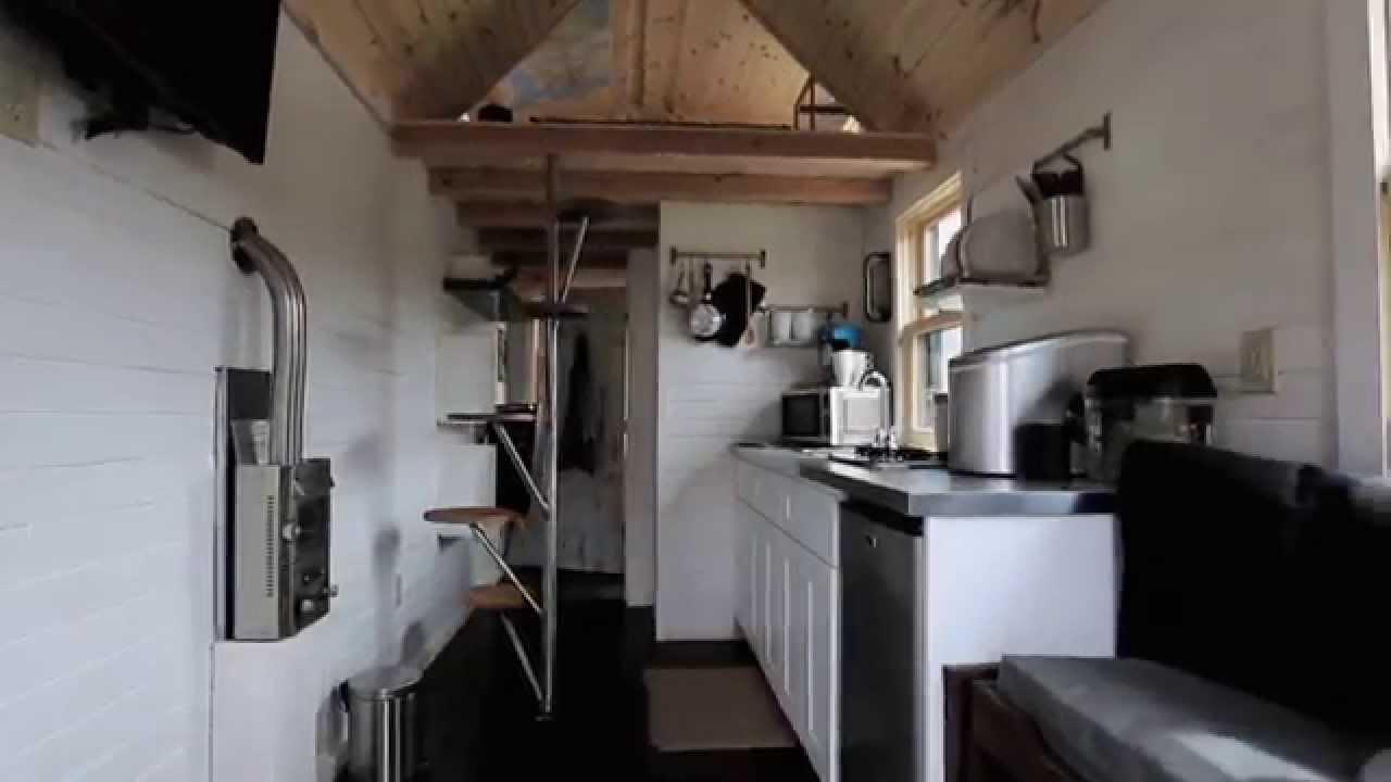 Tiny House Nation Sneak Peek YouTube