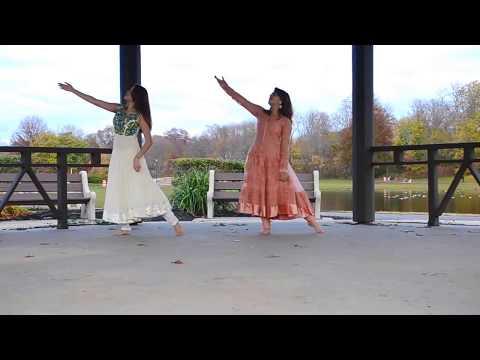 Deewani Mastani dance step