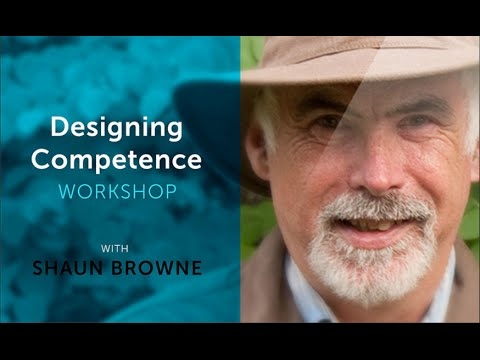 Dozuki Workshop: Designing Competence