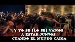 This Girl - Laza Morgan Sub Español