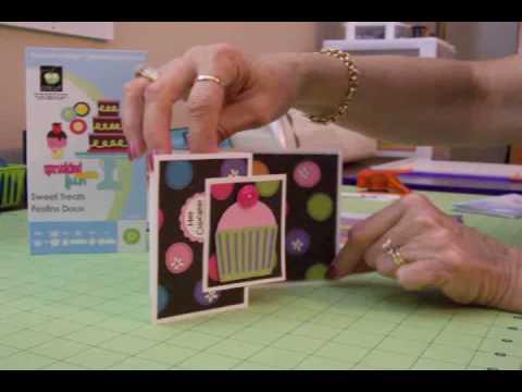Papercraft Hey Cupcake!
