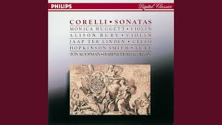 Corelli: Sonata in D minor, Op.4, No.8 - 1. Preludio (Grave)