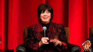 """Scout (Mary Badham) from """"To Kill a Mockingbird"""" talks about the making of the film"""