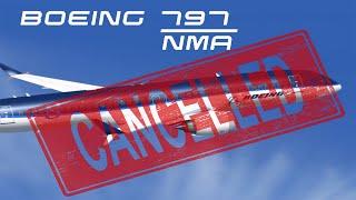 Boeing 797/NMA Update