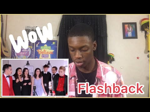 dodie / Flashbck - Havana swing cover( Reaction )