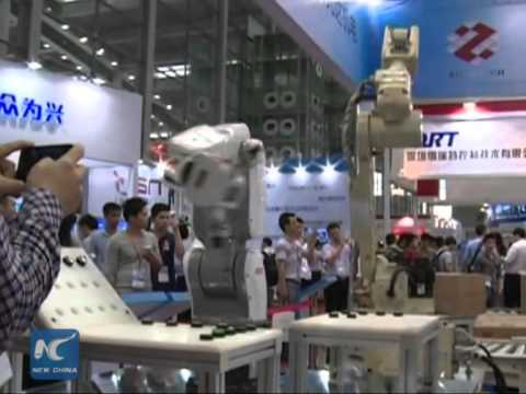 robots bring new design possibilities to pratt students