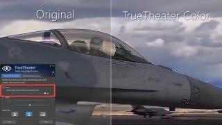 PowerDVD - TrueTheater Demo Video | CyberLink