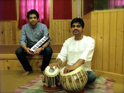Awargi ( Ustad Ghulam Ali)- Ghazal Instrumental Fusion | RURRER | Live
