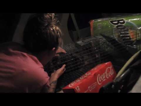 COCO reunited- Eldridge dog