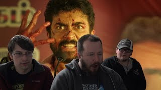 NGK Teaser and Trailer Reaction and Discussion