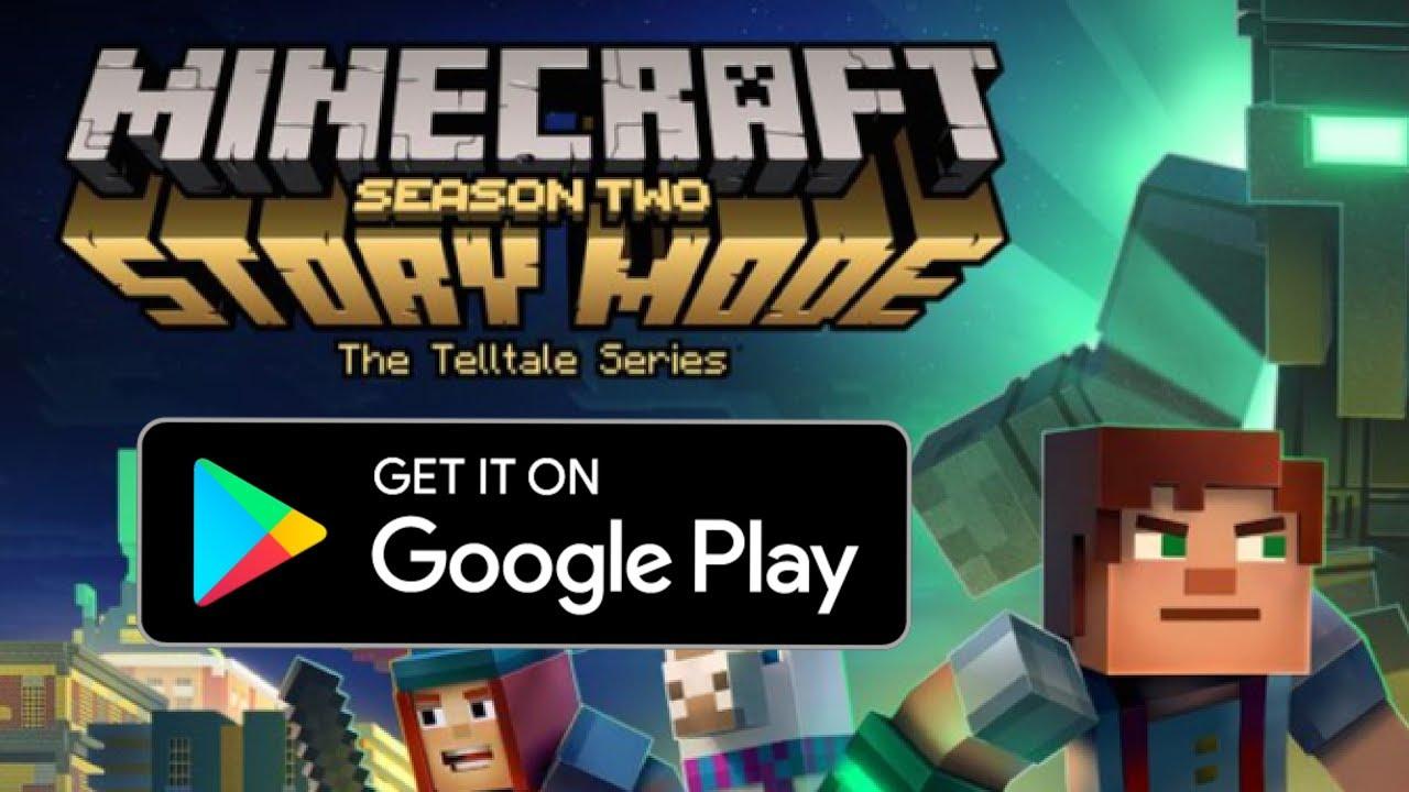 minecraft story mode season 2 free download ios
