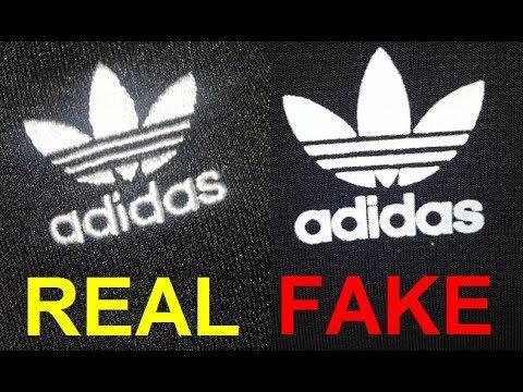 Pants Adidas To Sport PantsHow Real Fake Vs Spot OP8n0kw