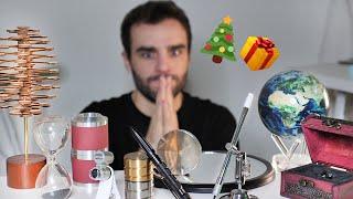 Les meilleurs cadeaux de Noël scientifiques !